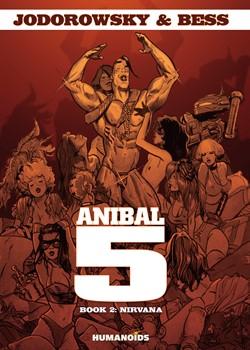 Anibal 5 v2 - Nirvana