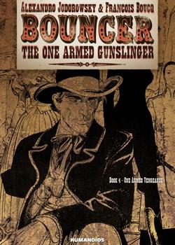 Bouncer 4 - One Armed Vengeance
