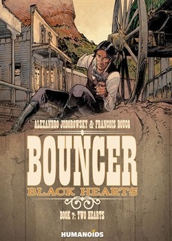Bouncer 7 - Two Hearts