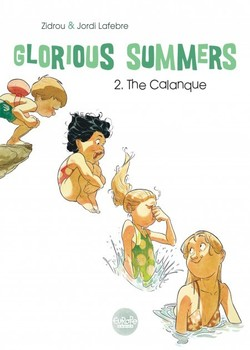 Glorious Summers 2 - The Calanque