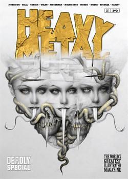 Heavy Metal 290