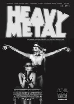 Heavy Metal 291