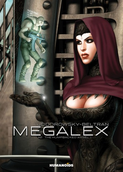 Megalex 2 - The Humpbacked Angel