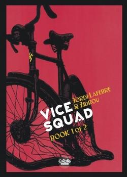 Vice Squad Book 1