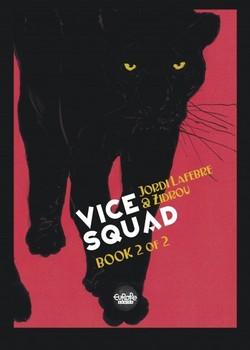 Vice Squad Book 2