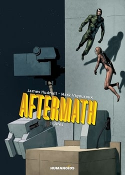 Aftermath 1 - Ares
