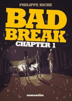 Bad Break 1