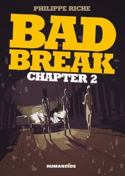 Bad Break 2