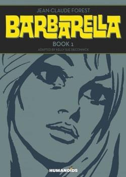 Barbarella 1 - Barbarella