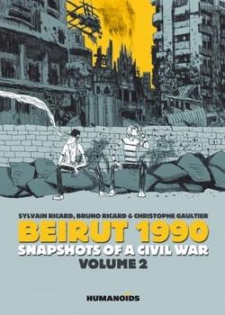 Beirut 199: Snapshots of a Civil War 2