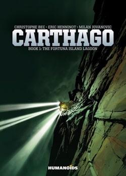 Carthago 1 - The Fortuna Island Lagoon