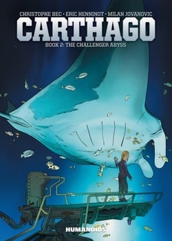 Carthago 2 - The Challenger Abyss