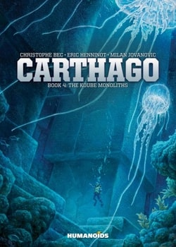 Carthago 4 - The Koube Monoliths