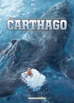 Carthago 5 - The City of Plato