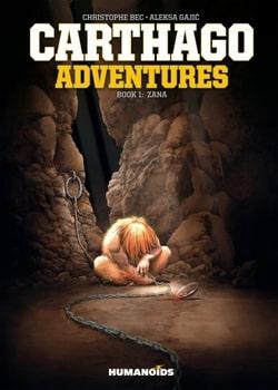 Carthago Adventures 1 - Zana