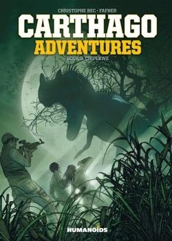 Carthago Adventures 3 - Chipekwe