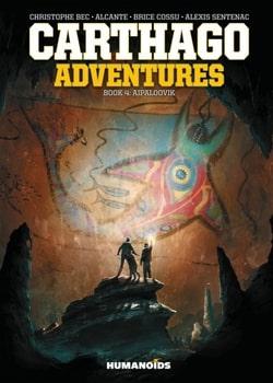Carthago Adventures 4 - Aipaloovik