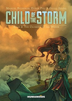Child of the Storm 2 - The Crossing of the Winds