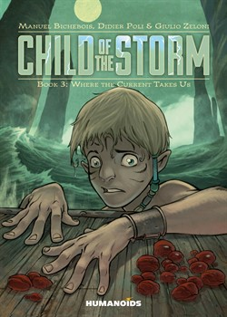 Child of the Storm 3 - Where the Current Takes Us