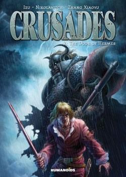 Crusades 2 - The Door of Hermes