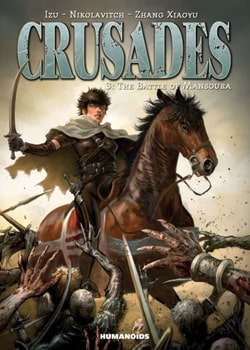 Crusades 3 - The Battle of Mansoura