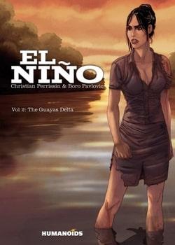 El Niño 2 - The Guayas Delta
