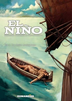 El Niño 3 - The Bajau Archipelago