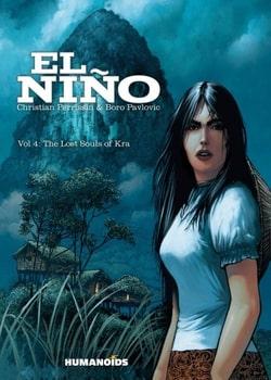El Niño 4 - The Lost Souls of Kra
