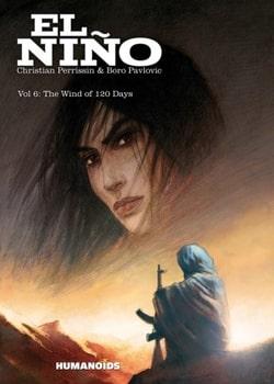 El Niño 6 - The Wind of 12 Days