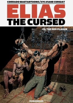 Elias The Cursed 2 - The Red Plague