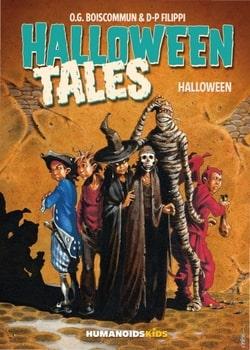Halloween Tales 1 - Halloween
