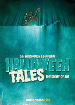 Halloween Tales 2 - The Story of Joe
