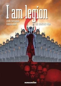I Am Legion 1 - The Dancing Faun