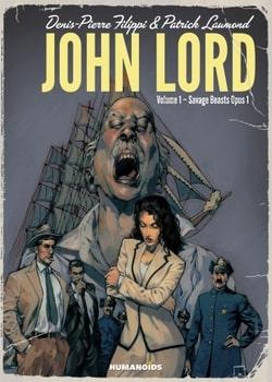 John Lord - Savage Beasts Opus 1
