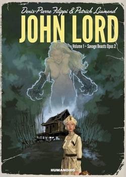 John Lord - Savage Beasts Opus 2