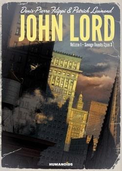 John Lord - Savage Beasts Opus 3