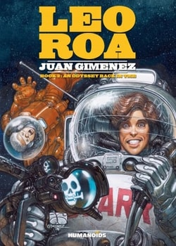 Leo Roa 2 - An Odyssey Back in Time