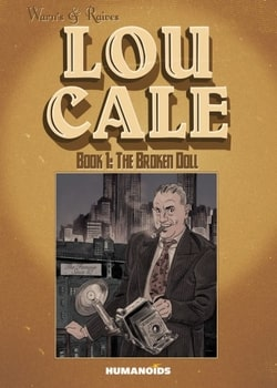 Lou Cale 1 - The Broken Doll