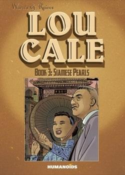 Lou Cale 3 - Siamese Pearls