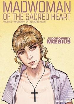 Madwoman of the Sacred Heart 1 - Madwoman of the Sacred Heart