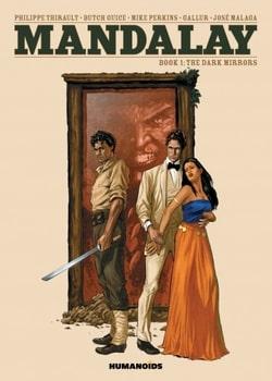 Mandalay 1 - The Dark Mirrors