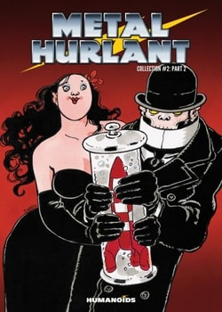Metal Hurlant Collection 2 Part 1