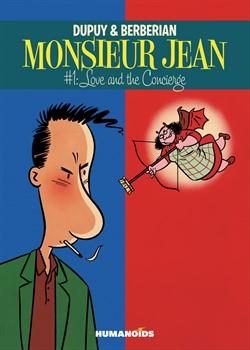 Monsieur Jean 1 - Love and Concierge