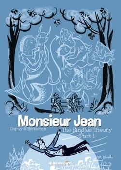 Monsieur Jean 1 - The Singles Theory