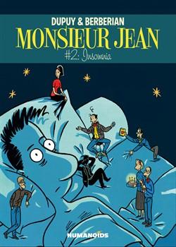 Monsieur Jean 2 - Insomnia