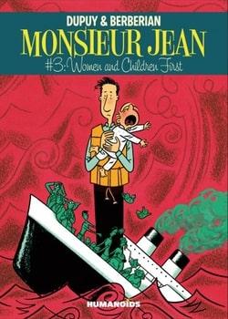Monsieur Jean 3 - Women and Children First