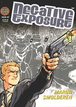 Negative Exposure 2