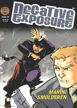 Negative Exposure 4