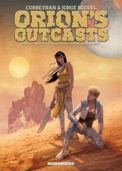 Orion's Outcasts Part 2