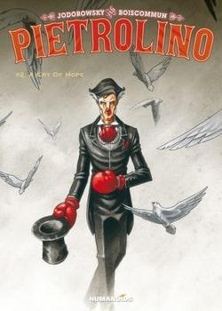 Pietrolino 2 - A Cry of Hope